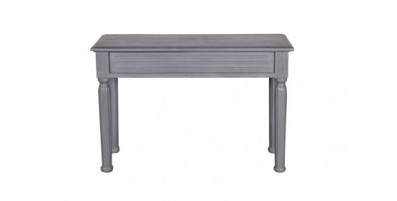 Mark Sheesham Wood Console Table