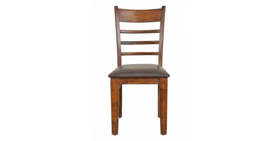 Swiss Sheesham Wood Dining Chair