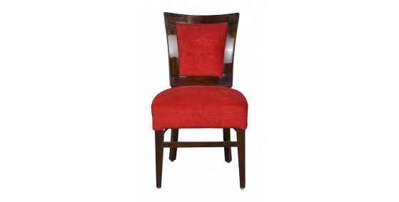Carlos Sheesham Wood Dining Chair