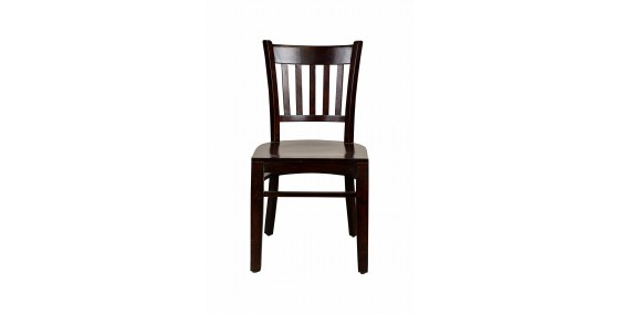 Bravo Sheesham Wood Dining Chair