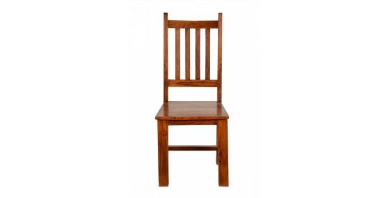 Pound Sheesham Wood Dining Chair