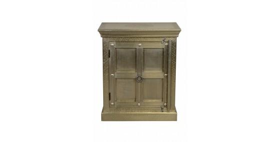 Mira Metal Cabinet