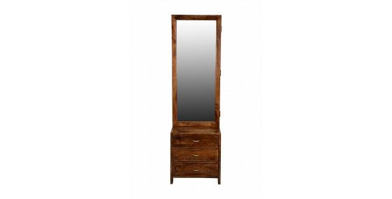 Rockford Sheesham Wood Dresser