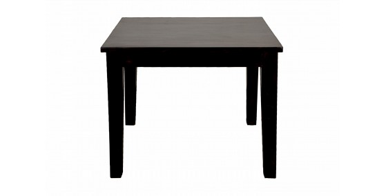 Terry Mango Wood Dining Table