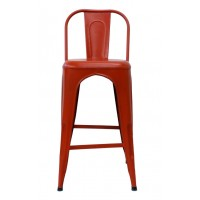 Taka Iron Metal Chair