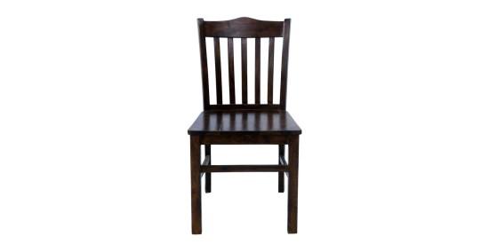 Bliss Sheesham Wood Dining Chair