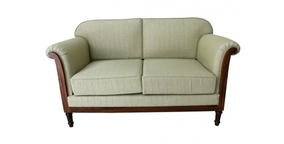 Stardom Two Seater Sofa