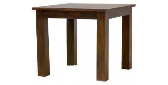 Oleanna Sheesham Wood Dining Table