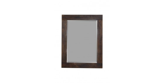 Young Sheesham Wood Mirror Frame