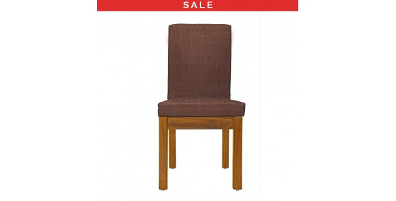 Middlemarch Teak Wood Chair